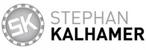 Stephan Kalhamer - Pokertrainer, Redner und Buchautor